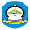 Logo SMK Negeri 1 Kendit