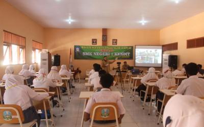 Masa Pengenalan Lingkungan Sekolah (MPLS) Tahun Pelajaran 2020/2021